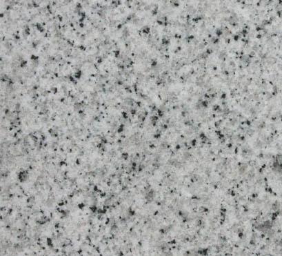 Granit: Blanco Cristallo Spanisch