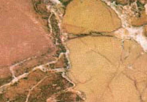 Sandstein: Brekzie