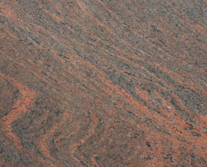 Gneis: Multicolor dunkel