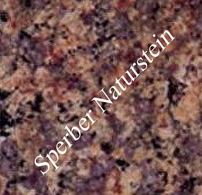 Granit: Violetta